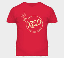 Team Fortress 2 Red Team Logo T Shirt