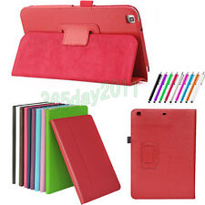 Ultra Slim Smart Magnetic PU Leather Case Cover for 2013 Apple iPad 5th iPad Air