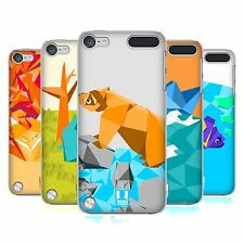 HEAD CASE DESIGNS ORIGAMI CASE COVER FOR APPLE iPOD TOUCH 5G 5TH GEN