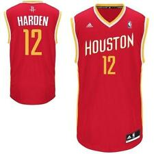 HOUSTON ROCKETS MANUFACTURER MISPRINT JAMES HARDEN #12 NOT #13 YOUTH JERSEY