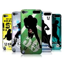 HEAD CASE DESIGNS EXTREME SPORTS 1 BACK CASE FOR APPLE iPOD TOUCH 5G 5TH GEN