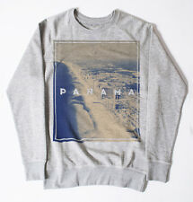 PANAMA JUMPER SWEATSHIRT HYPE HIPSTER SWAG MENS URBAN FASHION OUTFITTERS