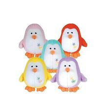 Color Penguins for Dogs - 6 colors - Cute Colorful & perfect for small dogs