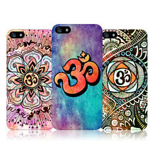 HEAD CASE DESIGNS OM HARD BACK CASE COVER FOR APPLE iPHONE 5 5S