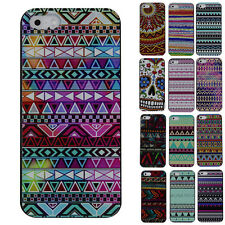 HOT SALE Tribal Andes Aztec Style Cases Covers Shield For Apple iPhone 5/5S Sale