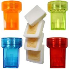 Egg Cuber Cube Egg Press Square Boiled Eggs Maker Gadget Novelty Kitchen Utensil