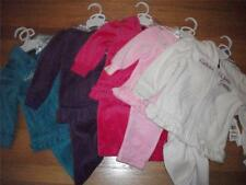 CALVIN KLEIN VELOUR OUTFIT/SET FOR BABY GIRLS 12, 18, OR 24 MONTHS NWT