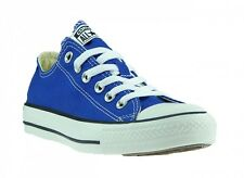 NEU CONVERSE Sneaker Chucks Low Taylor OX Turnschuhe Schuhe Shoes Radio Blue