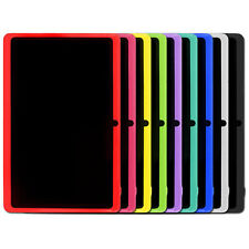 """New 7"""" Capacitive Tablet PC Android 4.2 A23 Dual Core 1.5GHz 4GB Camera WiFi 3G"""