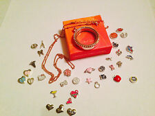 CHARMS for Floating Charm Lockets - fit popular lockets of all types