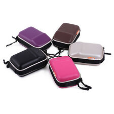 Hard Shock Resistant Compact Digital Camera Case For PANASONIC Lumix DMC