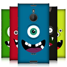 HEAD CASE DESIGNS JOLLY MONSTERS HARD BACK CASE COVER FOR NOKIA LUMIA 1520