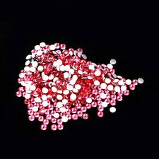 1440p SS4 Crystal Glass Non HotFix Rhinestones for Nails Nail Art Decoration DIY