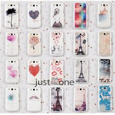 Multiple Patterns Back Skin Case Cover Shell for Samsung Galaxy S3 i9300 Hard PC