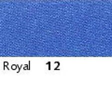ROYAL 12   FULL ROLL - Berisfords Double Satin Ribbon - Choose from 8 widths