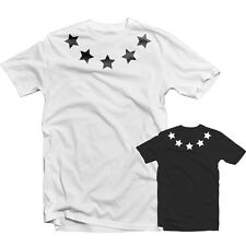 RING OF STARS T SHIRT 1315 - Jay Z Kanye West Hip Hop Dope Jersey Cray Fresh Rap