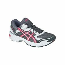 Womens ASICS GEL-180 TR Running Shoes White/Raspberry