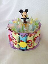 Mother's Day Birthday Disney Mickey & Friends Chocolate Candy Cake Gift Favor