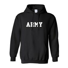 U.S. Army - Pullover or Full Zip Hoodie