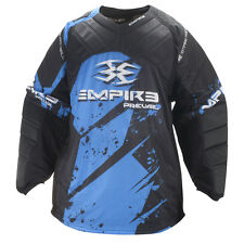 Empire 2014 Paintball Jersey - Prevail FT - Blue
