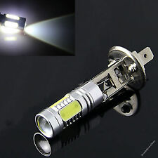 H1 Car 7.5W High Power 5 SMD LED Bulb Fog Driving Light Lamp Xenon White 12V DRL