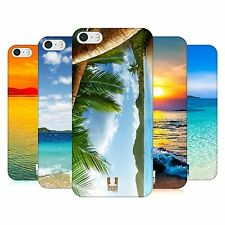 HEAD CASE DESIGNS BEAUTIFUL BEACHES CASE COVER FOR APPLE iPHONE 5 5S
