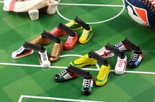 FIFA World Cup Soccer Shoes Data Port Anti Dust Plug Cap for iPhone 5G 5S 5C