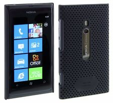 Genuine Cover Works With Nokia Lumia 800 Airflow Case