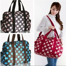 NEW Baby Kid Diaper Nappy Changing Bag Travel bag Womens handbag Pregnant Tote