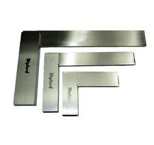 """New Myford engineers squares 2"""" 4"""" 6"""" measuring direct from Myford"""