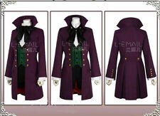 Black Butler Season 2 Earl Alois Trancy cosplay costume Custom-made