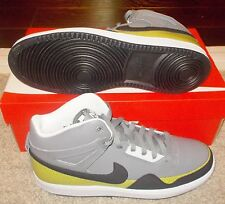 NEW NIKE ALPHABALLER MID Mens Cool Grey Cyber NIB LTD dunk NR