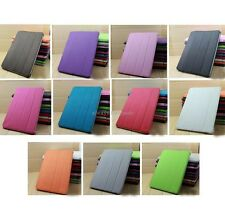 """Taiga Leather W/Stand Full Cover Case For SAMSUNG GALAXY TAB 2 10.1"""" P5100 P5110"""