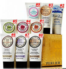 NEW Perlier Classic Hand Cream or Mask Mini 1oz ~ CHOOSE THE ONE YOU WANT ~