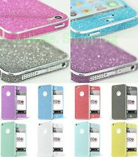 Bling Full Body Decal Skin Sticker Wrap Case Cover For APPLE iphone 4 4G 4S 4TH