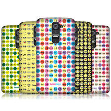 HEAD CASE CHATTERN PROTECTIVE SNAP-ON HARD BACK CASE COVER FOR LG G2 D802