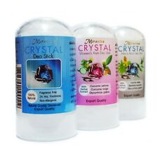 Export Qlality Deodorant Stick Natural Roll On Alum Rock Crystal Foot Odor