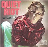 Metal Health by Quiet Riot (CD, Mar-1984, Legacy)