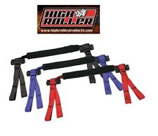 Handlebar Harness Straps High Roller Tiedown Tie-down Trailer Flatbed Enclosed