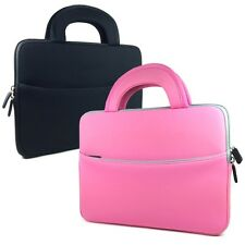 "10.1"" Laptop Notebook Netbook Neoprene Ultra Slim Sleeve Case Carrying Bag"