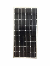 Entity Products 80/100/120/150W Frame Solar Panel Kit with Controller