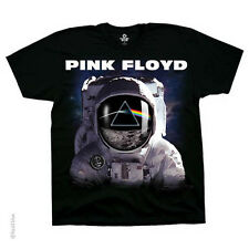New PINK FLOYD Spaceman T Shirt