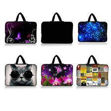 """Colorful 11.6"""" 12"""" 12. inch Laptop Netbook Notebook Tablet Bag Case Sleeve Cover"""