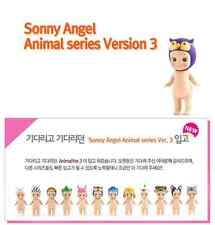 JAPAN SONNY ANGEL ANIMALS SERIES MINI FIGURE -COLLECT THEM ALL FREE SHIP!!