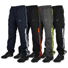 MENS NIKE RIVAL CASUAL CUFFED JOGGING SPORTS TRACKSUIT BOTTOMS PANTS SIZE S-XL