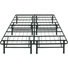 Metal Platform Bed Frame in Twin Full Queen King and California King Twin XL NEW