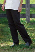 Uncommon Threads Women Chef Pants, 3 Pockets, Towel Loop, XS to 6XL, 4101