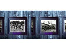 Dads Army Cast (Set 1-2) SIGNED AUTOGRAPHED FRAMED 10X8 REPRO PHOTO PRINT