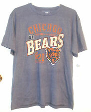 NFL Team Apparel Mens Chicago Bears Monsters of the Midway T-Shirt Sz Lg XL NWT