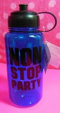LIMITED EDITION PINK VICTORIA'S SECRET USA STATE GRAPHICAL SPORT WATER BOTTLE 1